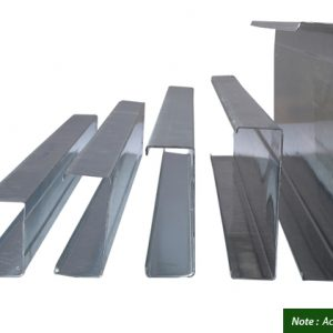 C Purlins and Battens