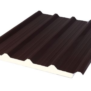 Roofing PU Panel