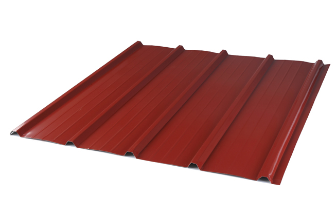 Durarib Rib Type Roof Philippines Union Galvasteel Corporation