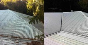 6 STEPS FOR ROOF MAINTENANCE