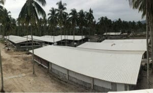 Agrarian Roofing in the Philippines: A Guide to Suppliers