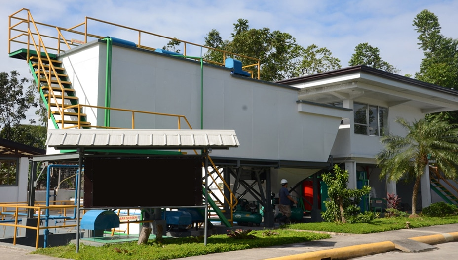 Waste Management for the Philippines' Roofing Manufacturers