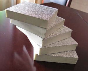 PE, PU, & PIR: What are the Differences between the 3 Major Insulation Materials?