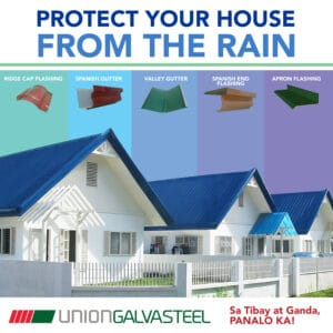 Protecting Your Home against the Rainy Season