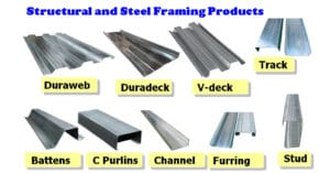 UGC Steel Framing