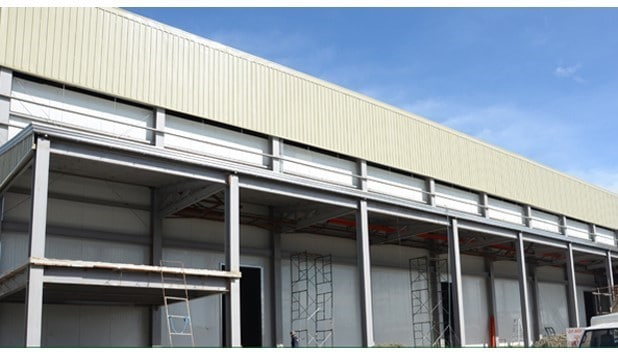 PU Sandwich Panels: Our Leading Industries' Top Choice