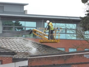 Preparing Your Roof for the New Year