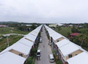 Union Galvasteel Prepainted Roof White