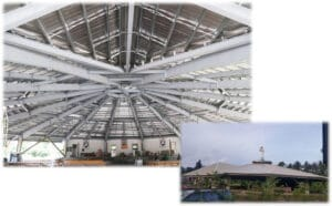 The Impact of UGC's Pre-Engineered Building Structures (PEBS) in the Filipino Community