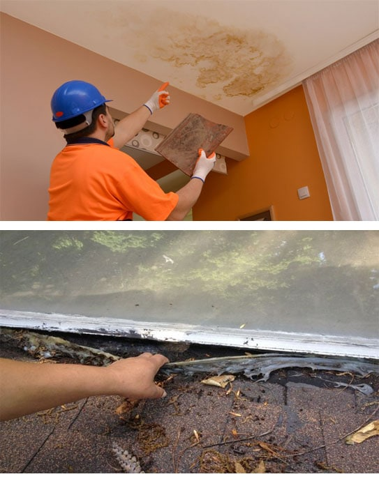 No Holes Left Unpatched: Fixing A Leaky Roof