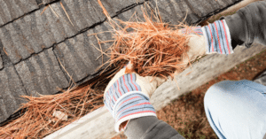 Roof Gutter Maintenance Tips