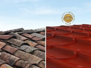 A Modern Option: The Pros and Cons of Roof Tiles