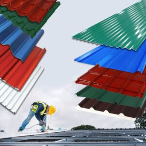 roofing contractor in the Philippines