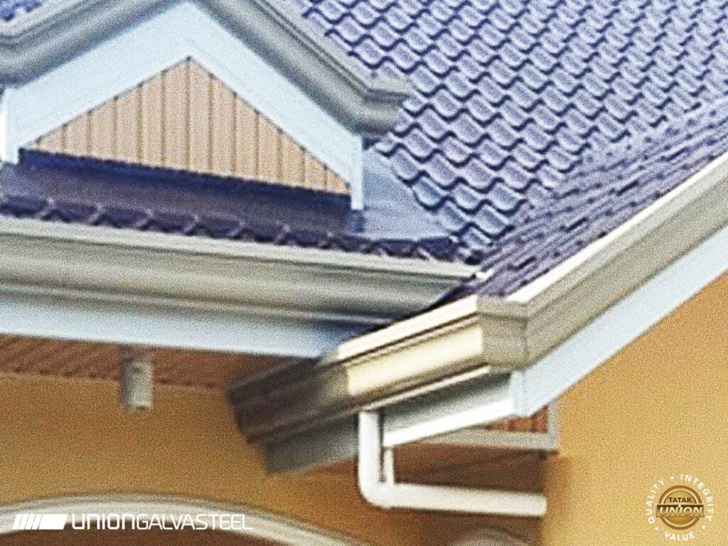 best gutter materials and prices