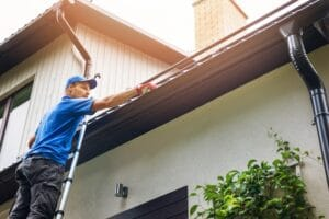 5 Common Types of Gutter Designs in the Philippines