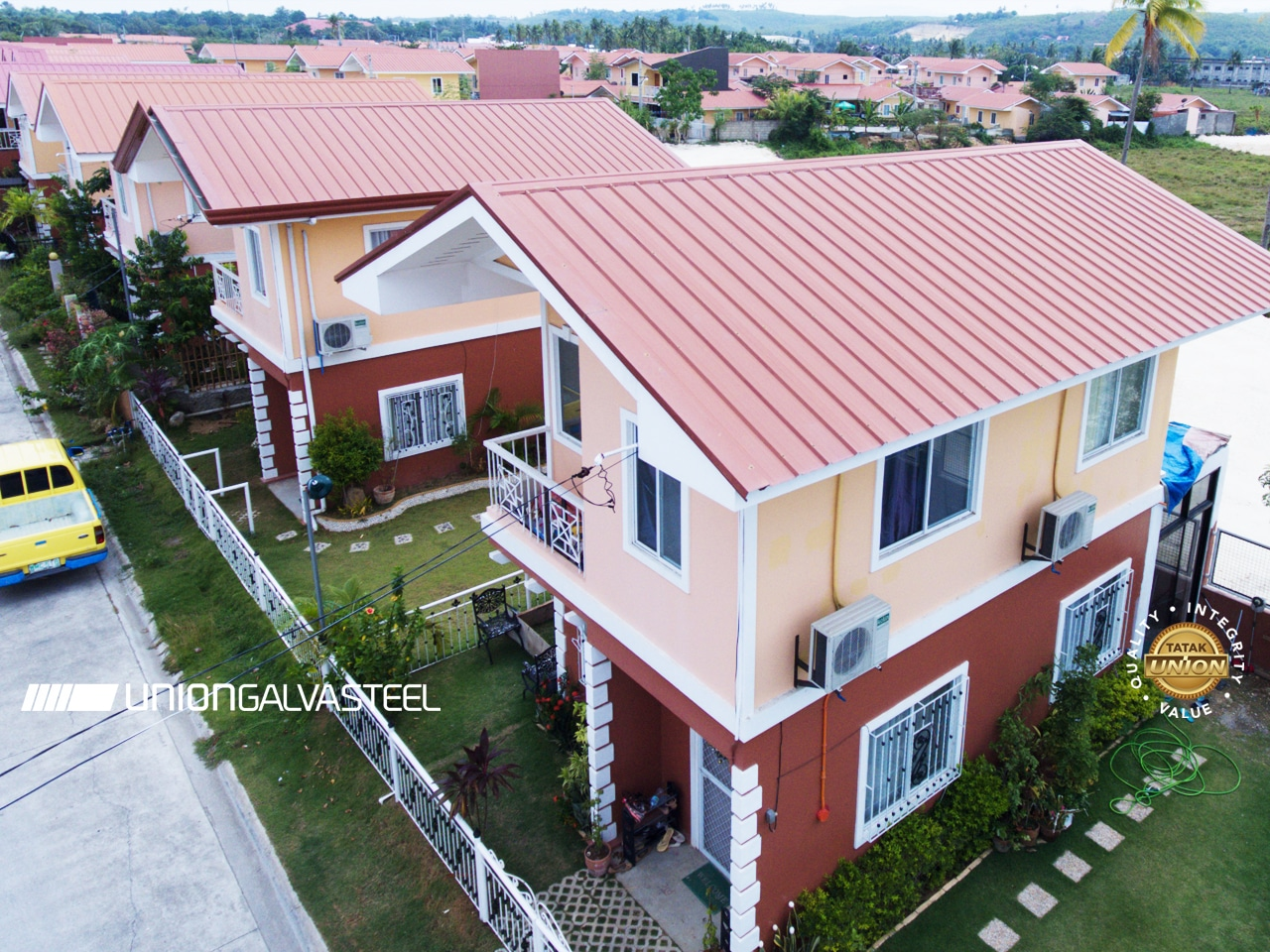 The Best Roofing Materials for Philippine Climate