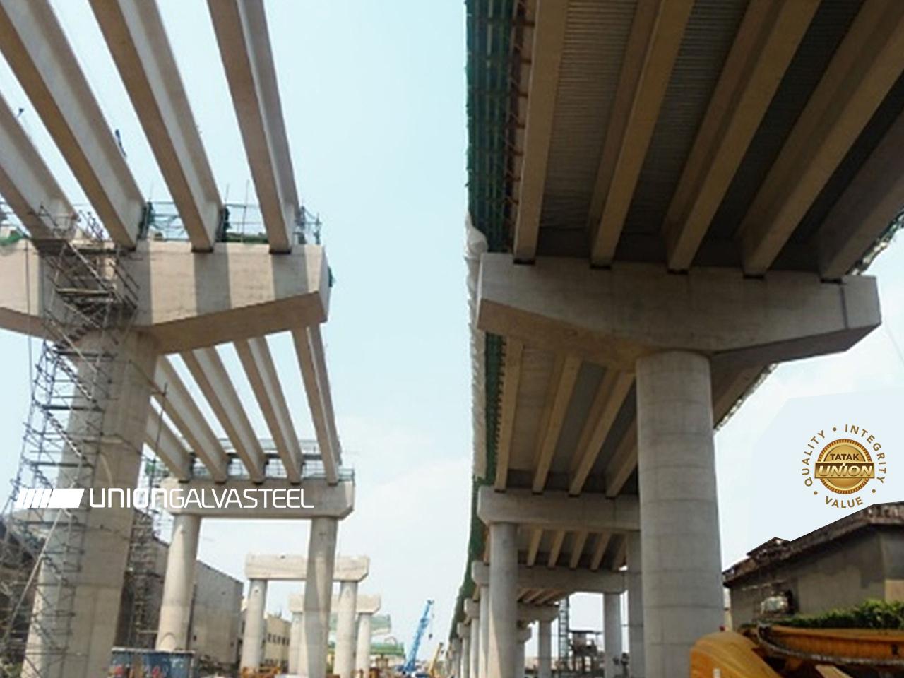 Metal Decks as Reliable Construction Partners